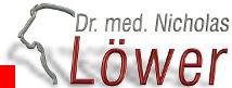 Dr. Nicholas Löwer